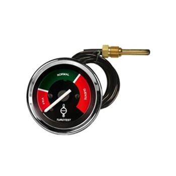 Relógio Mercúrio Temperatura Água - 52mm (TUR302436) - TUROT