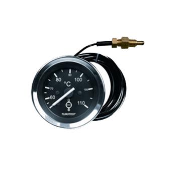 Relógio Mercúrio Temperatura - 52mm (TUR302583) - TUROTEST -