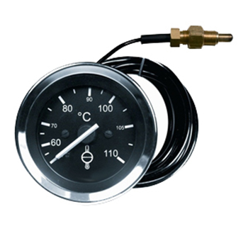Relógio Mercúrio Temperatura - 52mm (TUR302584) - TUROTEST -