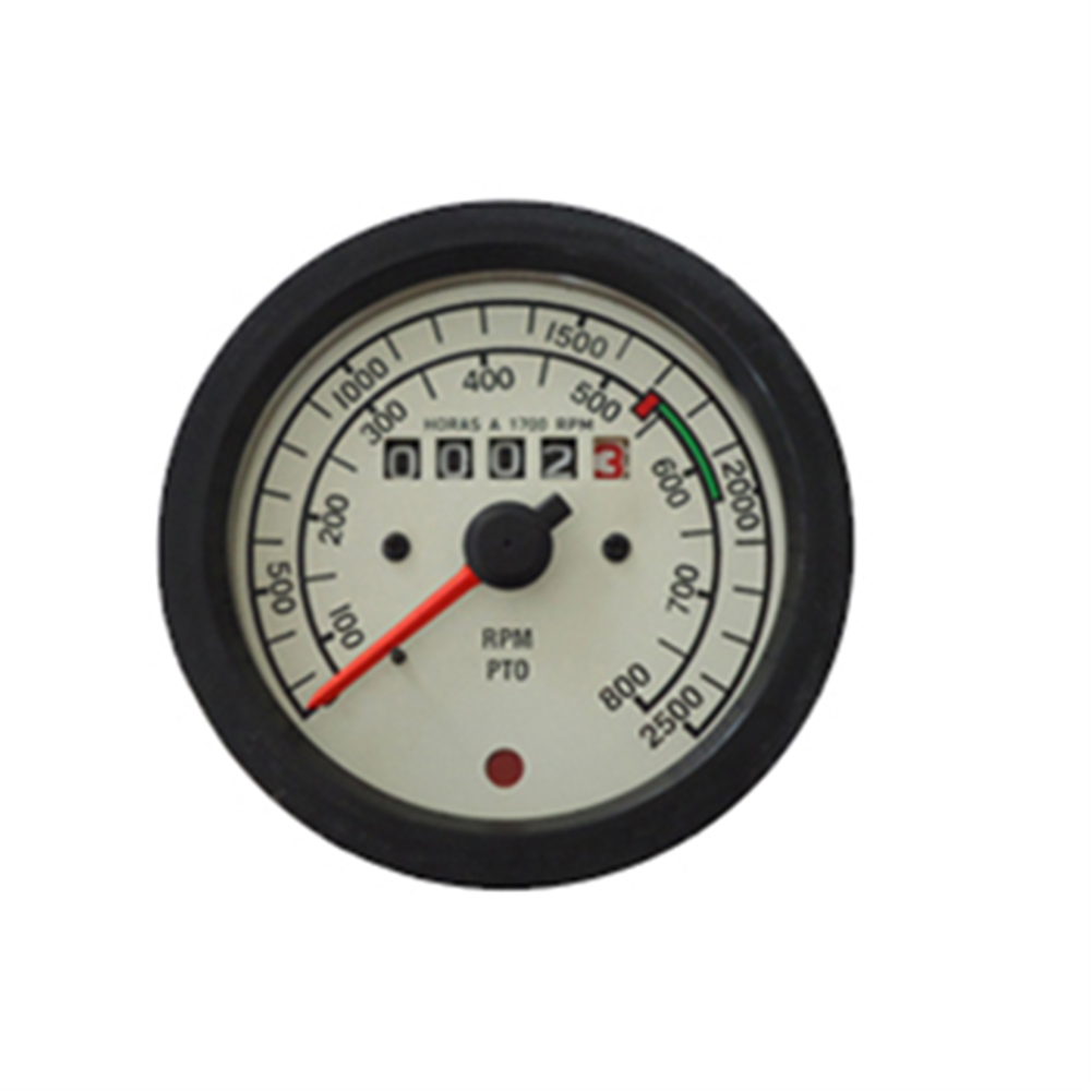 Tratometro Mecanico Valmet - 2500rpm (tur303584) - Turotest