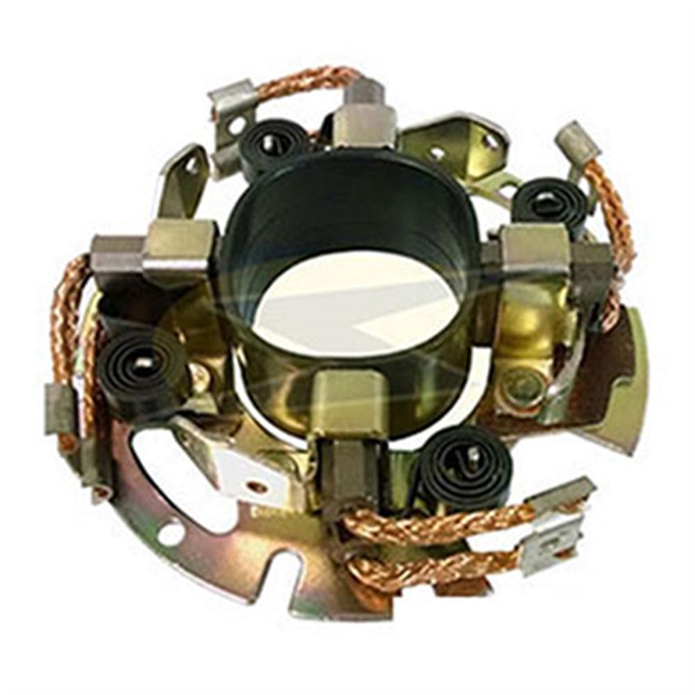 Porta Escova Motor de Partidavwc - Delco (uf11204) - Unifap