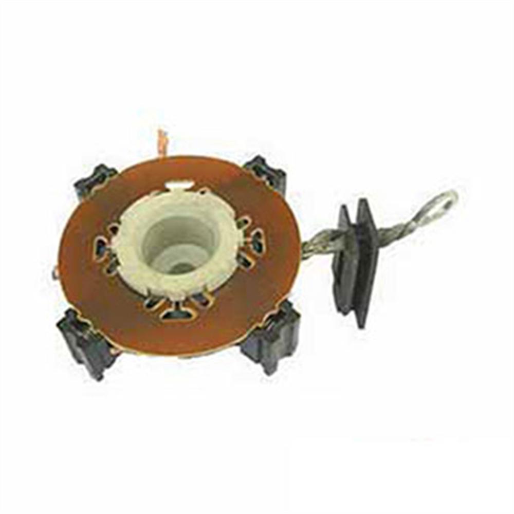 Porta Escova Motor de Partida Classe a Palio Clio - Sistema