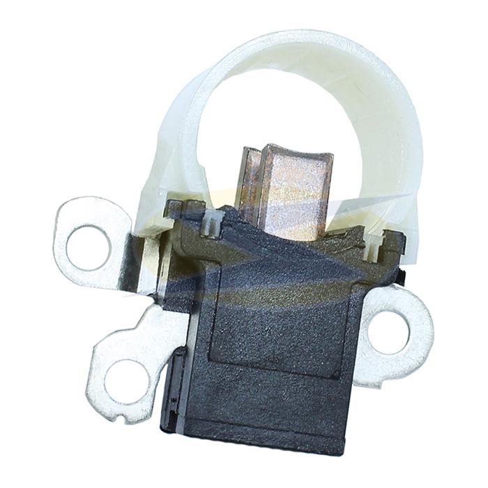 Porta Escova Alternador DODGE CHRYSLER (UF22222) - UNIFAP -