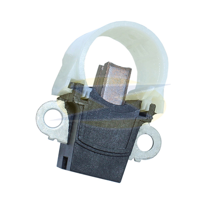 Porta Escova Alternador DODGE HONDA LEXUS (UF22252) - UNIFAP