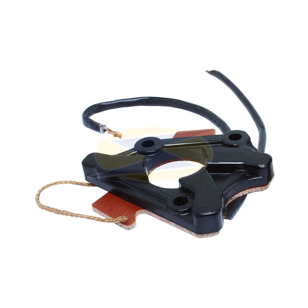 Porta Escovas do Motor de Limpador A10 D20 OPALA (UF66033) -