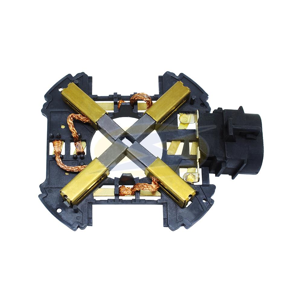 Porta Escova Ventilação Radiador FIAT FORD PEUGEOT RENAULT (