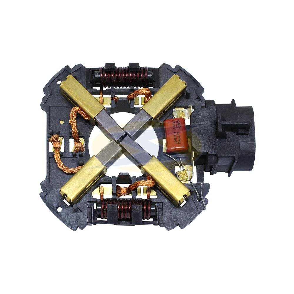 Porta Escova Ventilação Radiador FIAT FORD PEUGEOT RENAULT G