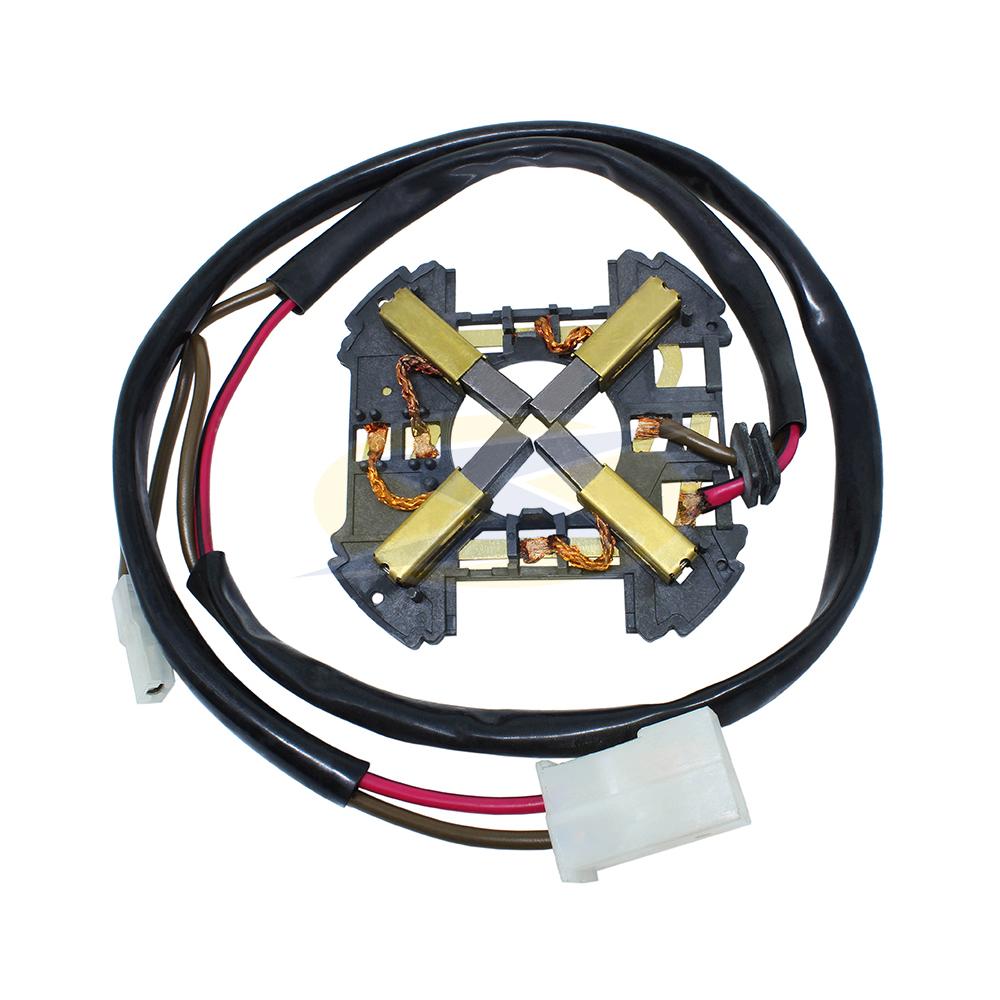 Porta Escova Ventilação Radiador UNO (UF66104) - UNIFAP - PE