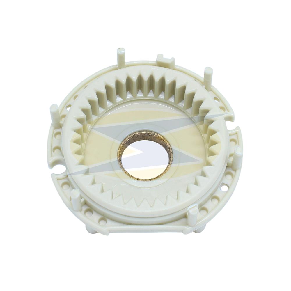 Reparo Planetária do Motor de Partida (UFR0058) - UNIFAP - P