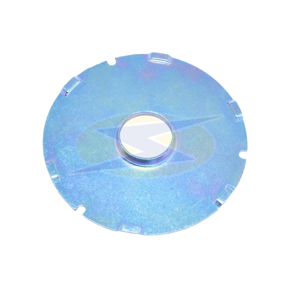 Reparo Planetária do Motor de Partida (UFR0074) - UNIFAP - P