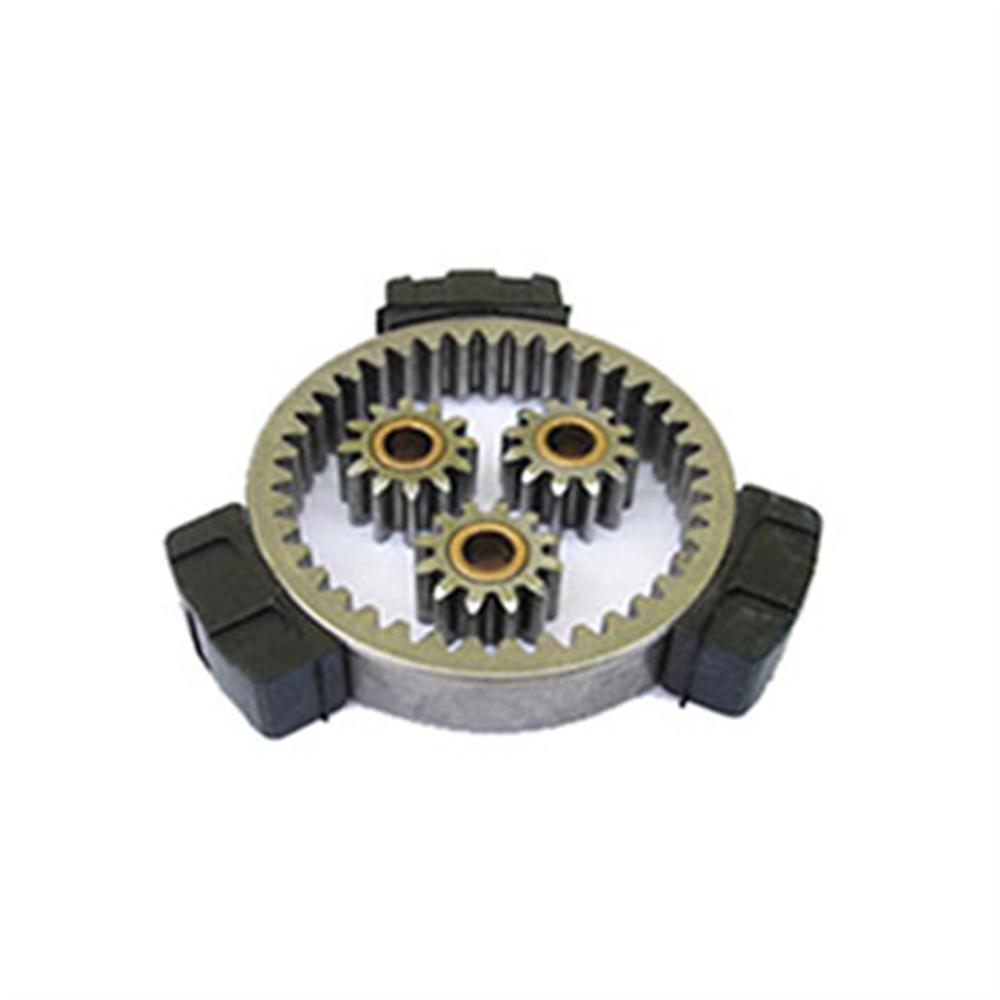 Reparo Planetária do Motor de Partida (ufr0082) - Unifap - P