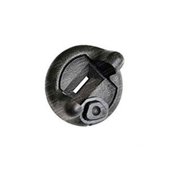 Borboleta do Cilindro de Ignição Blazer S10 Silverado - Pret