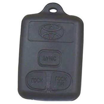 Capa de Controle - Telecomando - COROLLA - 3 Botões (UN60432