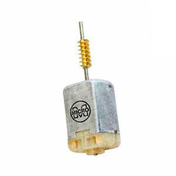 Trava Elétrica Motor GOL SAVEIRO FOX (UN90862) - UNIVERSAL -