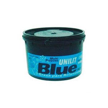 Graxa Azul - Rolamento - 500g (UNILITBLUE) - CAE1 - PEÇA - S