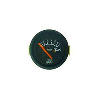 Relógio Pressão Óleo VOLVO NL 1997 até 1999 - 24V (VO505) -