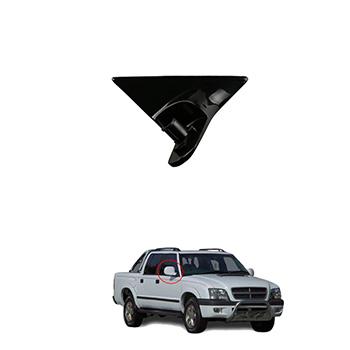 Suporte Base PE Retrovisor S10 - Lado Direito (VP1045) - VP
