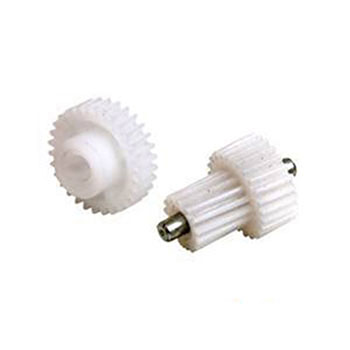 Engrenagem Retrovisor Retrátil I30 (VP3190) - VP - PEÇA -