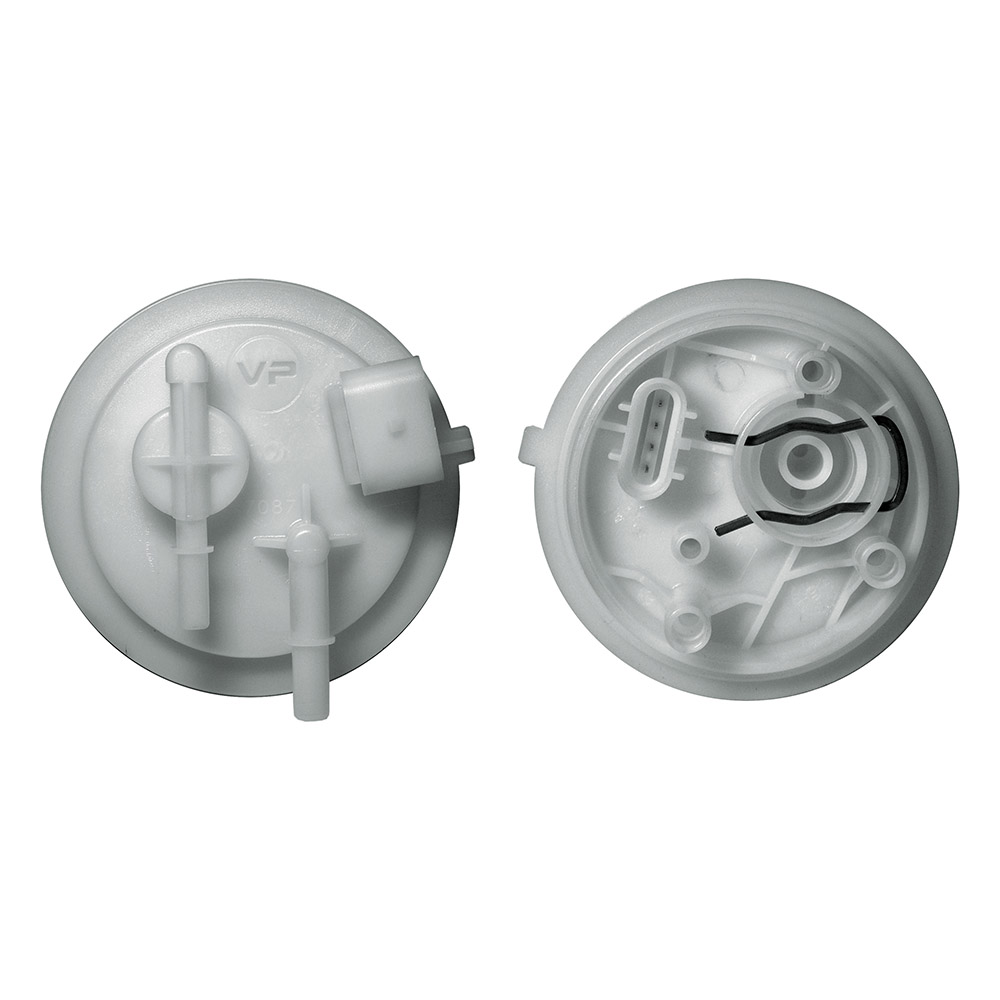 Flange Bomba Combustível Blazer S10 (vp7087) - Vp - Peça -