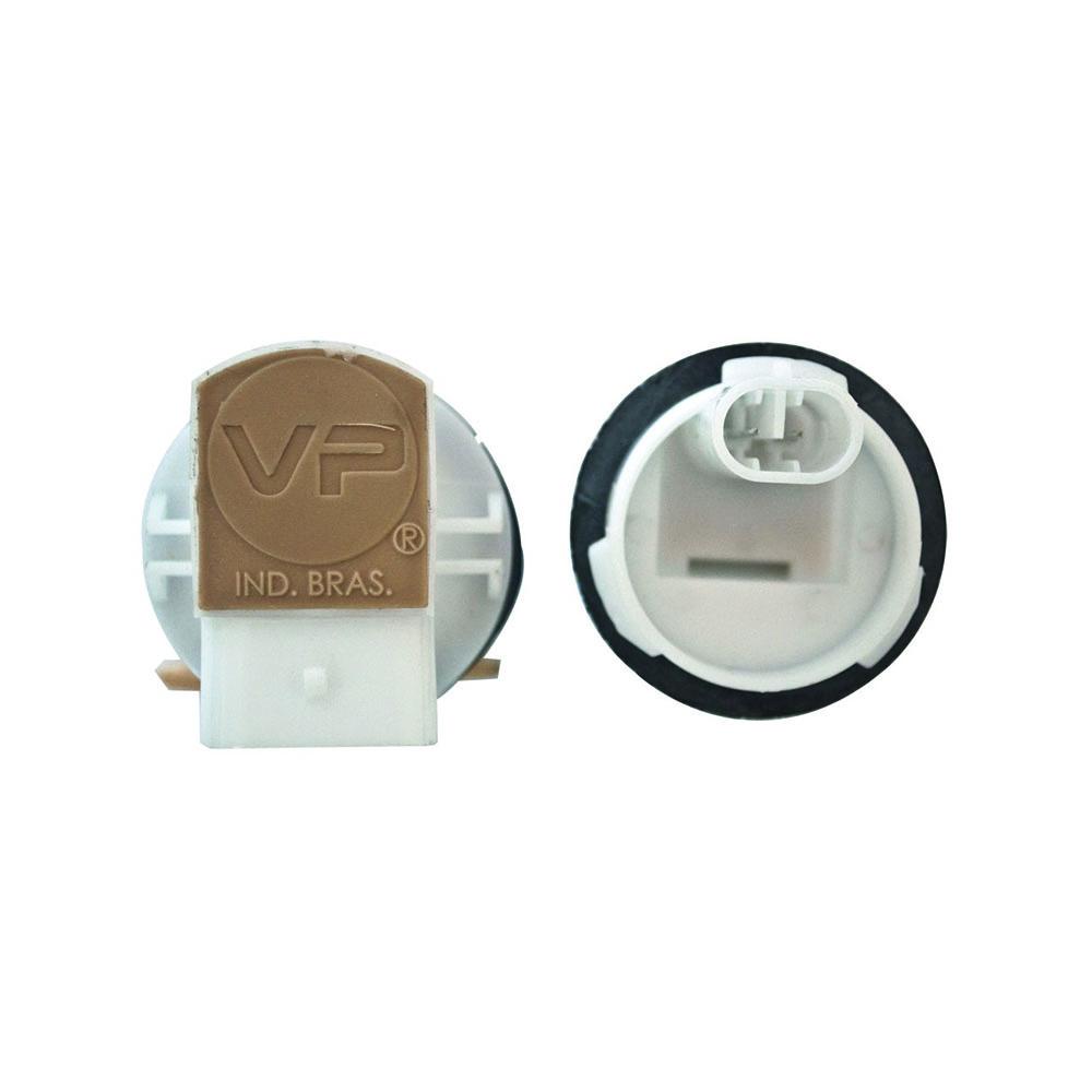 Estabilizador Nível (Painel) PALIO - Alcool - Marrom (VP8020