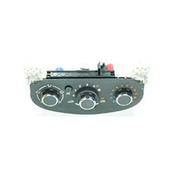 Painel Controle Ar Condicionado DUSTER (VPR53027) - CAE1 - P