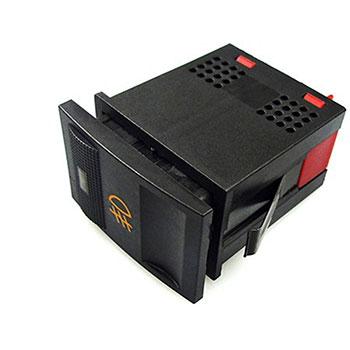 Interruptor Farol Auxiliar GOL - 01 Estágio (VW2006) - - MUL