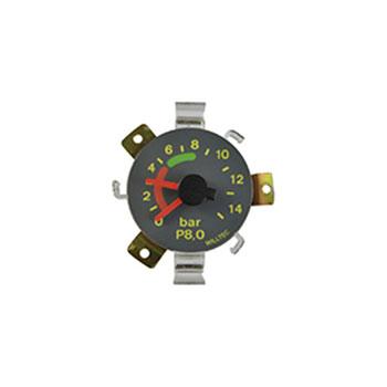 Relógio Pressão Óleo MBB 1614 - Mecanico Duplo (W03050) - WI
