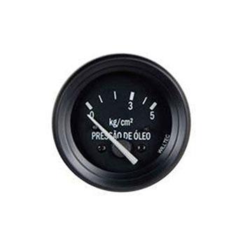 Relógio Pressão Óleo CBT - Elétrico (W21007) - WILLTEC - PEÇ