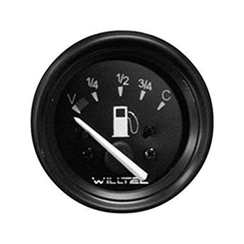 Relógio Combustível AGRALE (W23103) - WILLTEC - PEÇA - AG