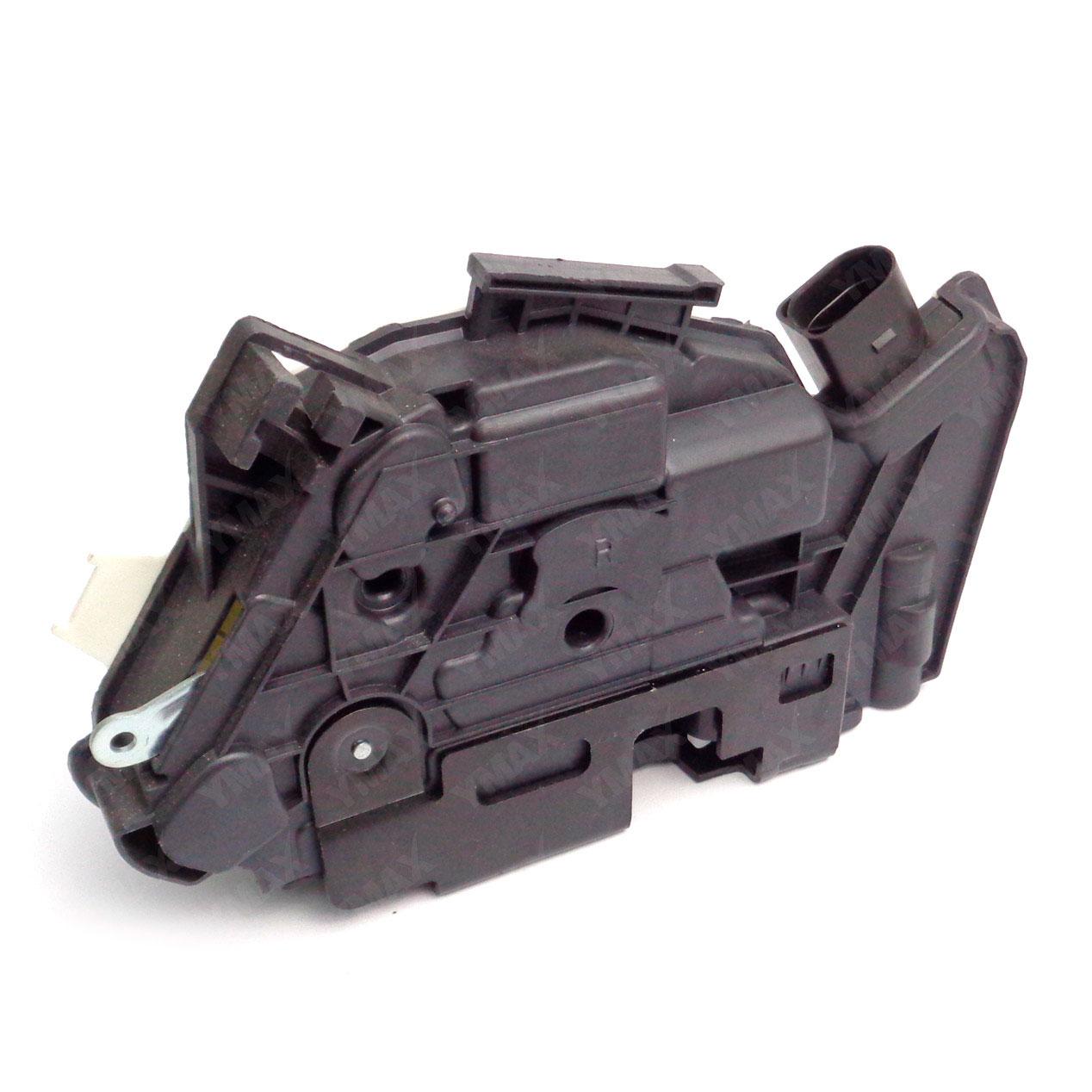 Fechadura Elétrica Amarok Tiguan - Dianteiro Lado Esquerdo (