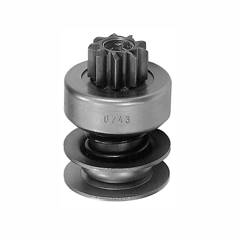 Bendix Motor de Partida OMEGA VECTRA - 9 Dentes (ZEN0243) -