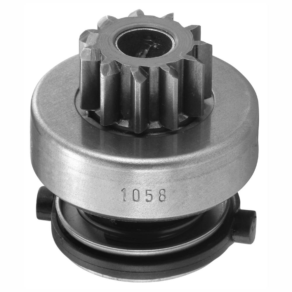 Bendix Motor de Partida CLIO TRAFIC - 11 Dentes (ZEN1058) -