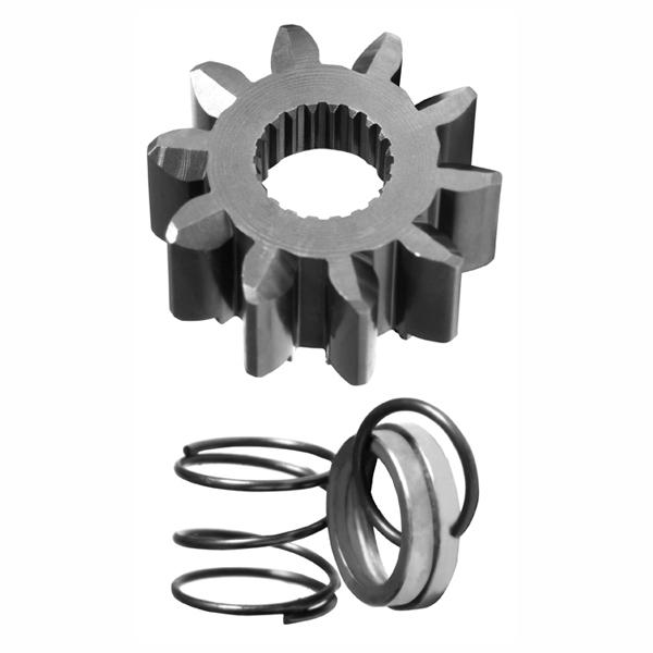 Bendix Motor de Partida - Reparo Pinhão + Kit - 10 Dentes (Z