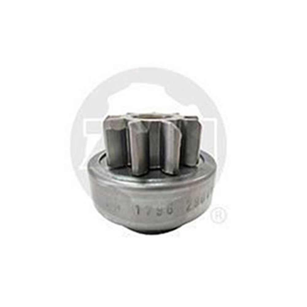 Bendix Motor de Partida Agrale 4118 - 9 Dentes (zen1796) - Z
