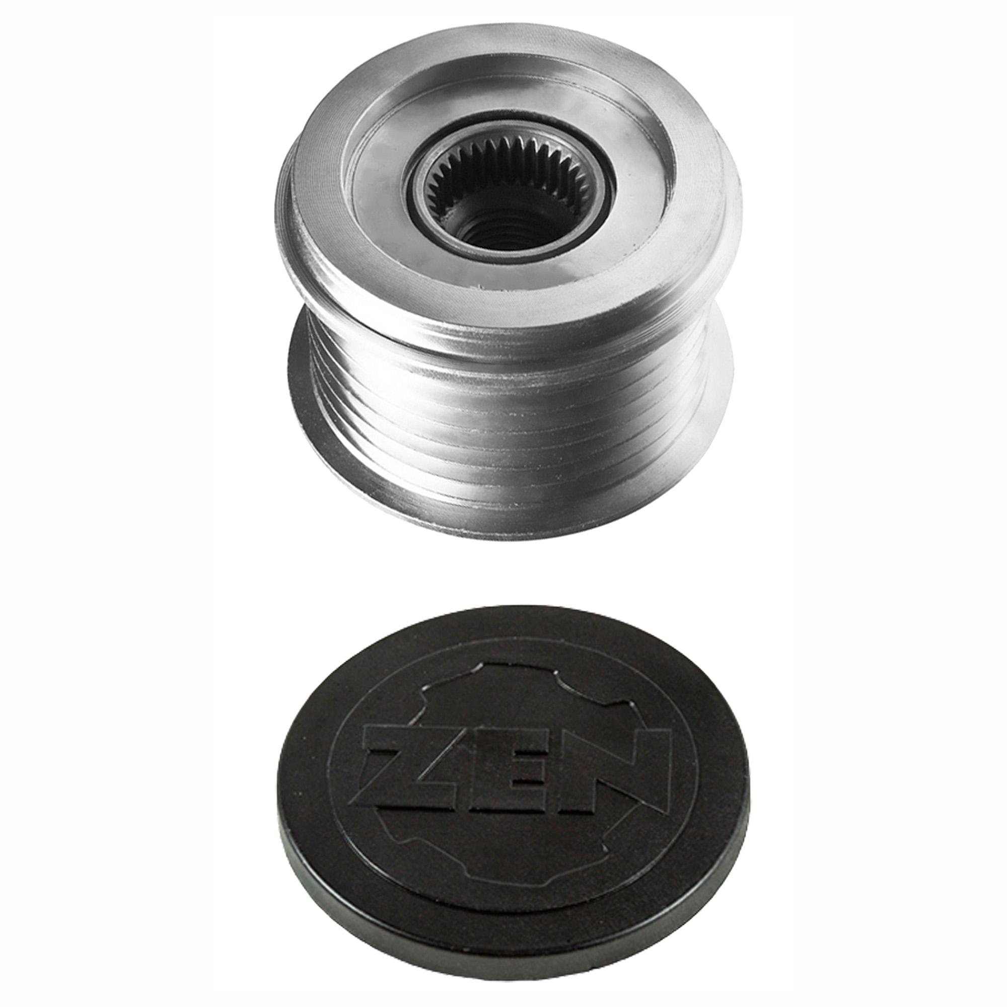 Polia Alternador Roda Livre CAMRY RVA LEXUS (ZEN5503) - ZEN