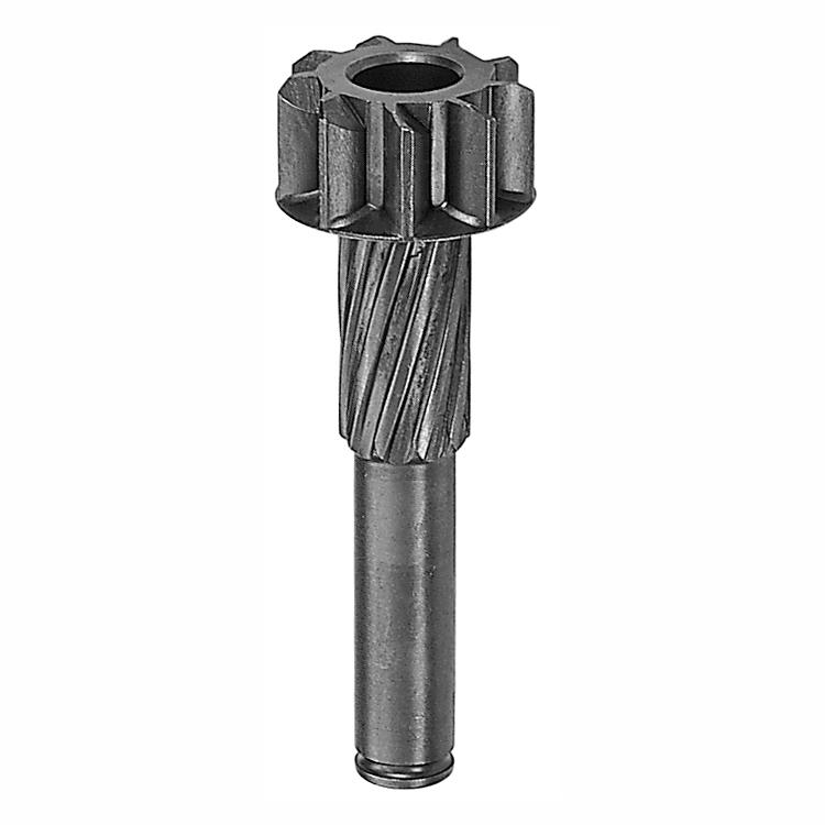 Bendix Motor de Partida - Reparo Pinhão + Eixo - 9 Dentes (Z
