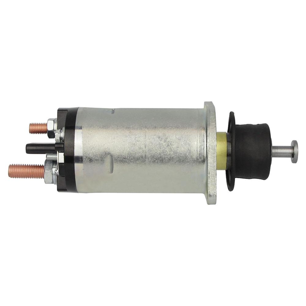 Automático Motor de Partida 24v (zm1818) - Zm - Peça - Sku: 22198 NEW HOLLAND / AGRALE