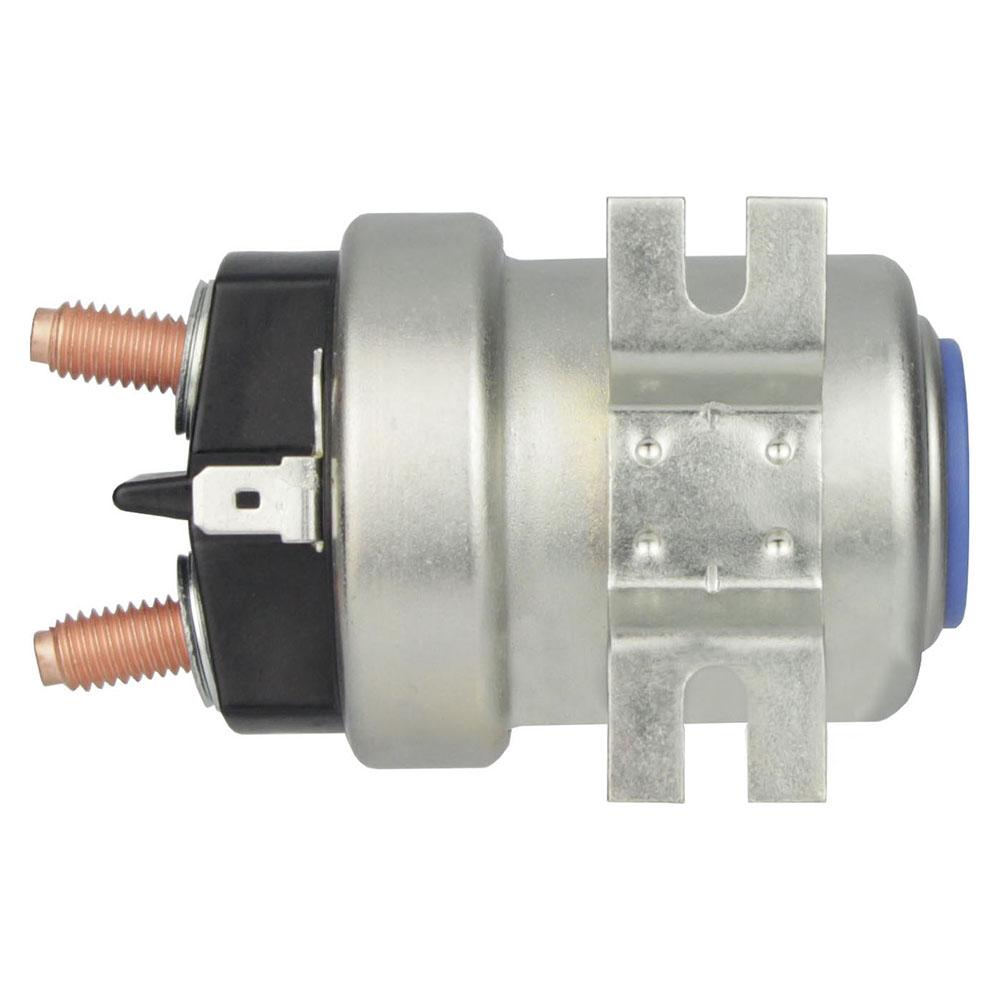 Automático Auxiliar do Motor de Partida UNIVERSAL - 12V (ZM4