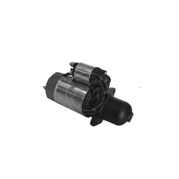 Motor de Partida MBB JF 12V ZM 80.102.01 - ZM - PEÇA - CB