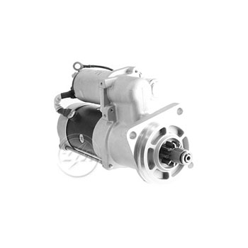Motor de Partida CASE 29MT 12V ZM 80.290.05 - ZM - PEÇA -