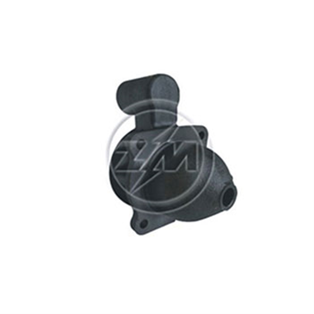 Mancal Motor de Partida - Lado Motriz - Massey Farguson - Zm