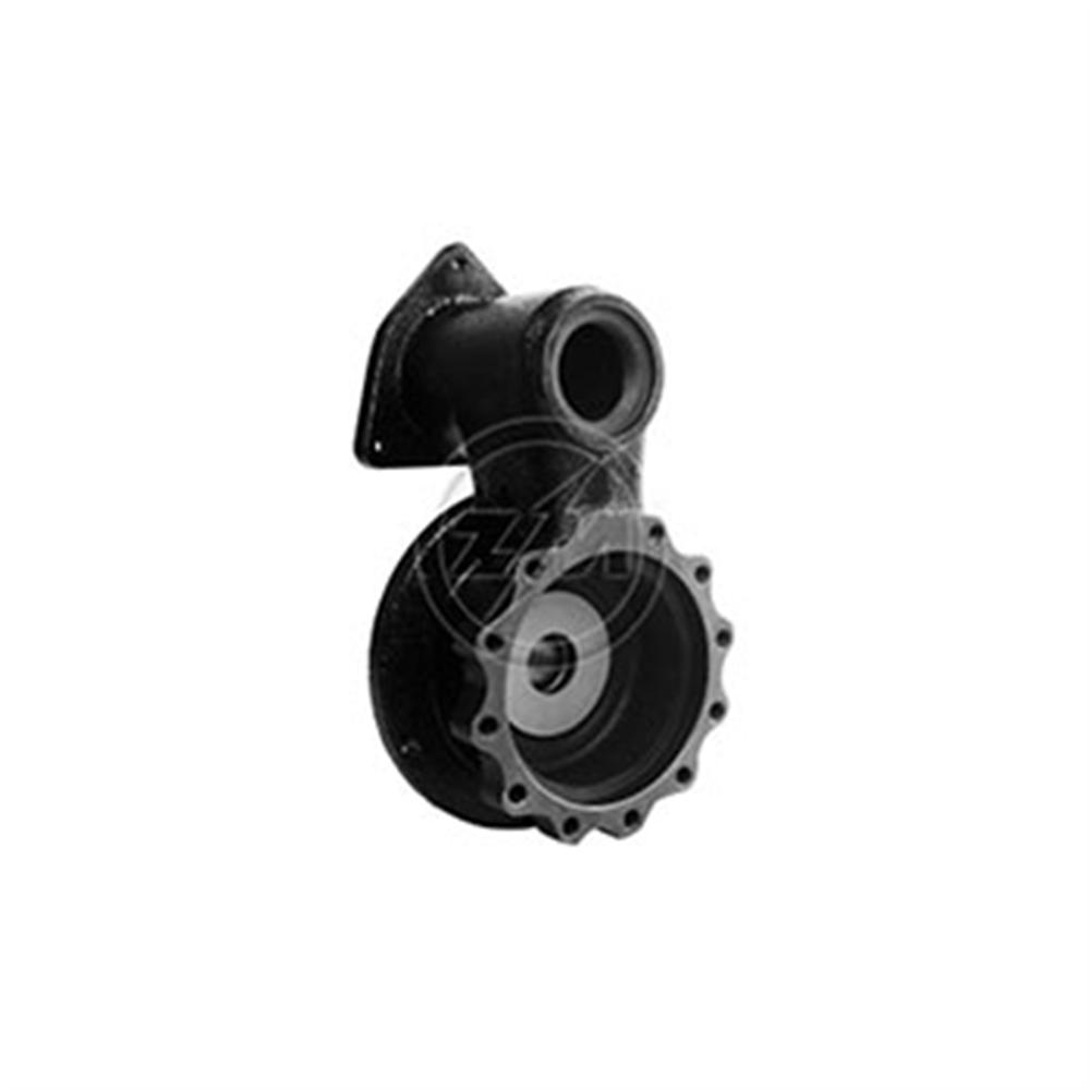 Mancal Motor de Partida - Intermediário - 37mt - Zm - Peça -