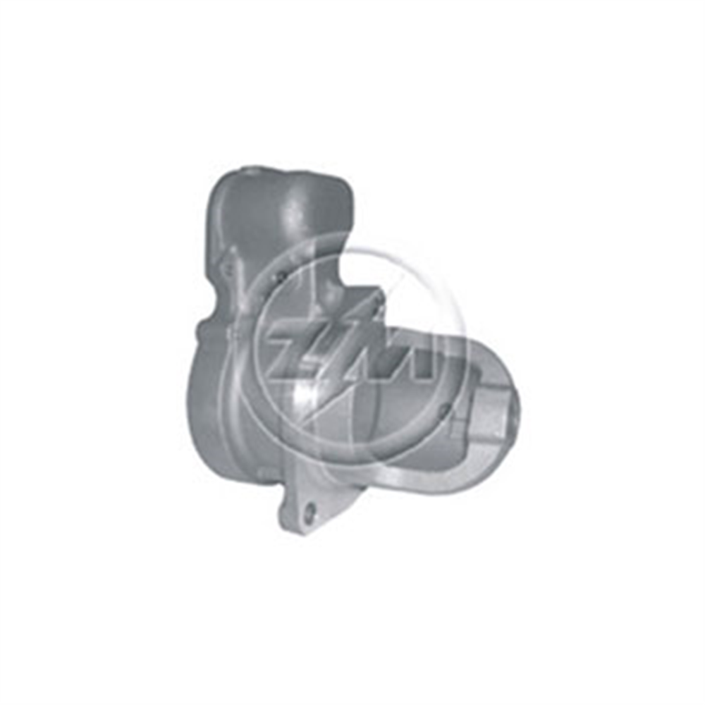 Mancal Motor de Partida - Lado Motriz - 28mt 24v - Zm - Peça