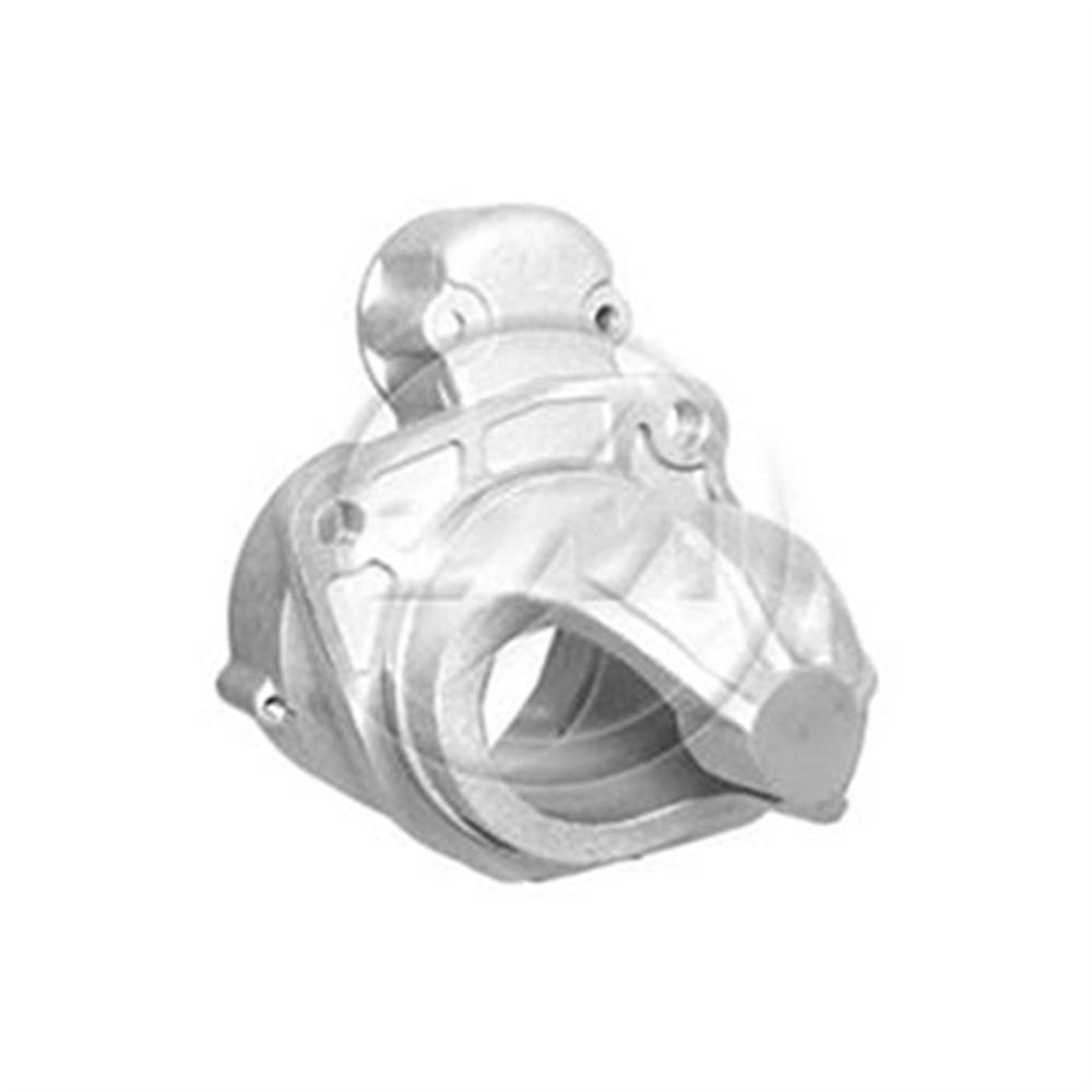 Mancal Motor de Partida - Lado Motriz - M100r 24v - - Zm - P