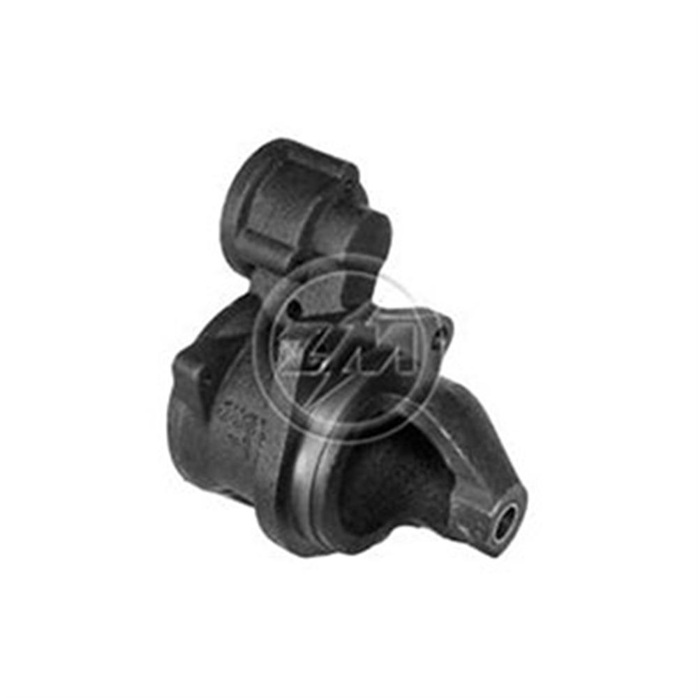 Mancal Motor de Partida - Lado Motriz - Iksra - - Zm - Peça