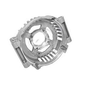 Mancal Alternador - Lado Polia - CLIO KANGOO 75A - ZM9933000