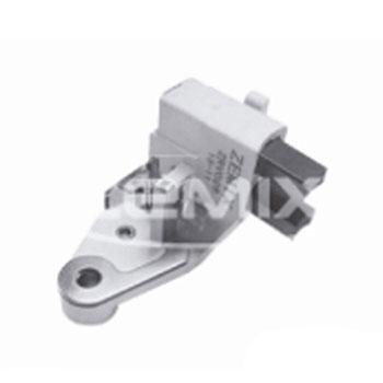 Regulador Alternador FIAT FORD GM VW 090A (ZRV026) - ZEMIX -