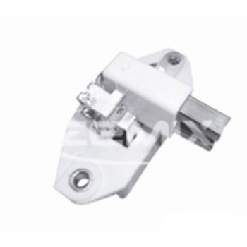 Regulador Alternador FIAT FORD GM VW 055A (ZRV027) - ZEMIX -