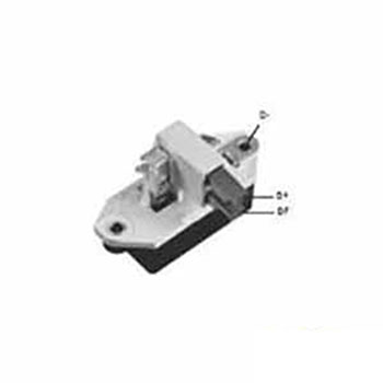 Regulador Alternador FIAT GM - 075A (ZRV032) - IKRO - PEÇA -