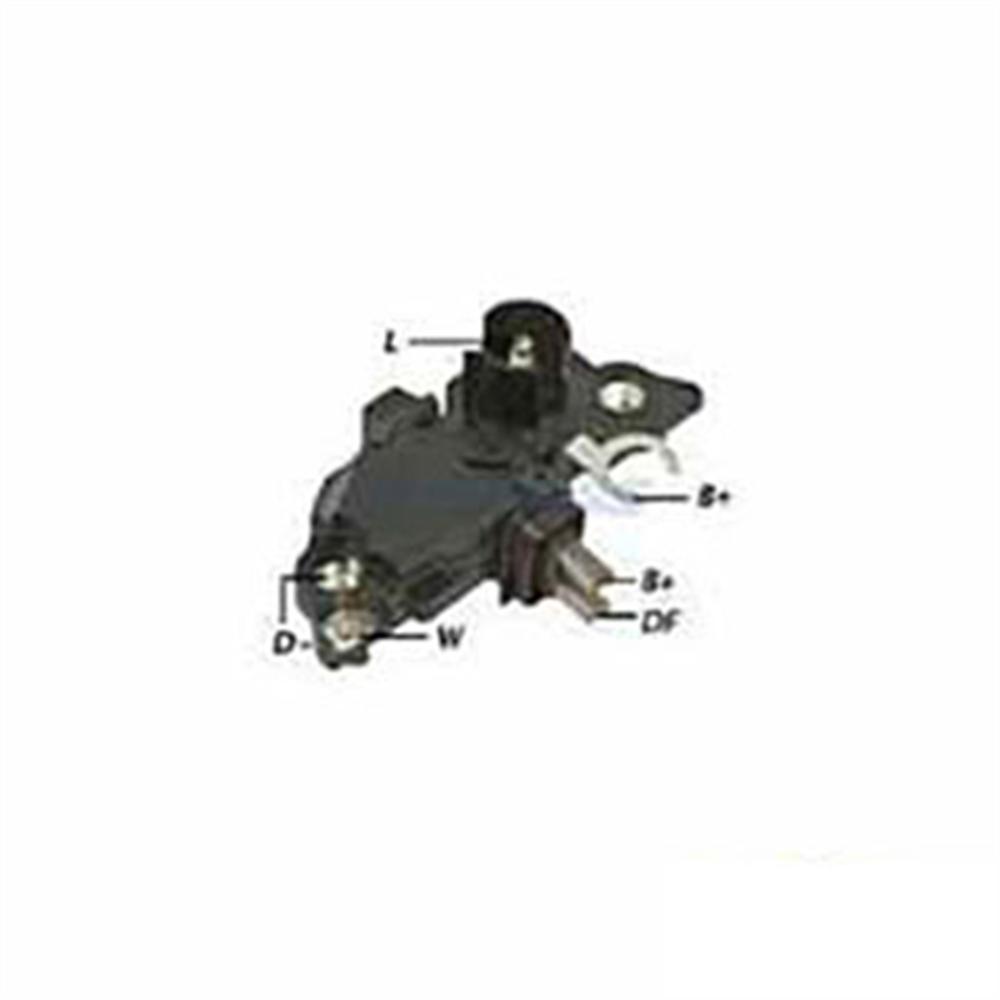 Regulador Alternador Astra Corsa Palio Iveco Bmw (zrv220) -